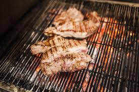 Carne alla griglia-ACLI ROSA CIRCOLO – Neive