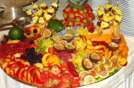 Frutta-GRAND HOTEL ASTORIA – Grado