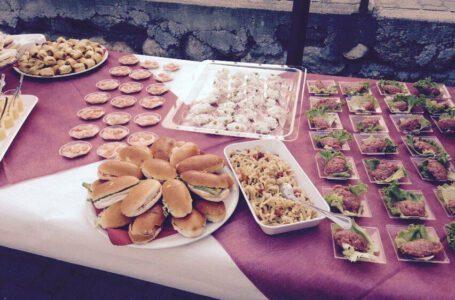 Buffet misto-GALOT – Roccabruna