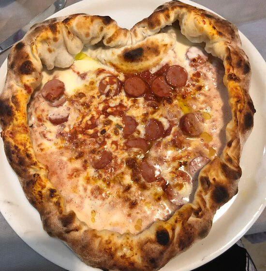 Pizza – IL GABBIANO -Alessandria