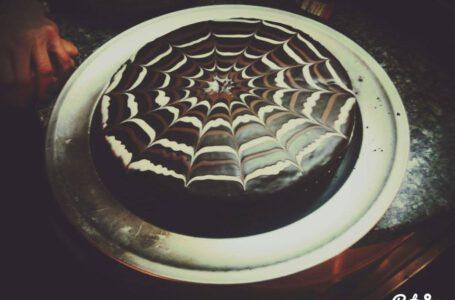 Torta al cioccolato-L'AROLLA – Cogne