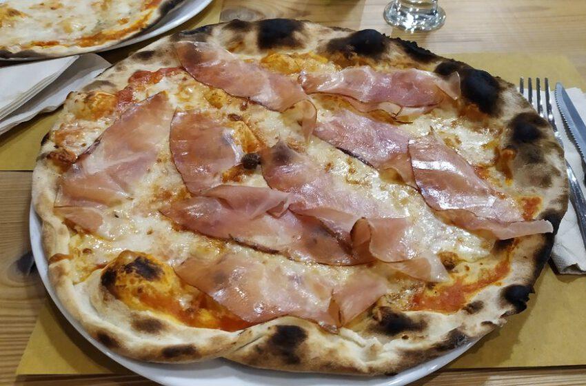 Pizza valdostana – NATURALMENTE PIZZA – Serravalle Scrivia