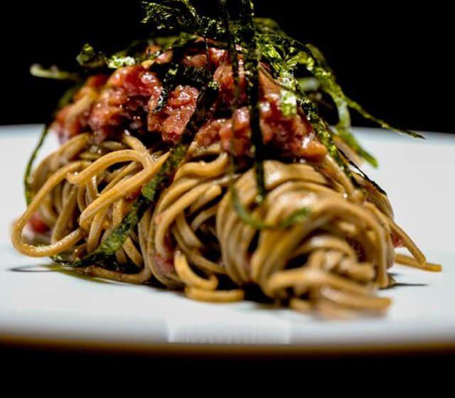 Spaghetti-grano speciale-Oltre