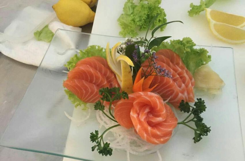 Sushi-SUSHI BAR SUSHI – Gorizia