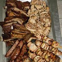 Grigliata di carne – TRATTORIA GRIAL – Donato