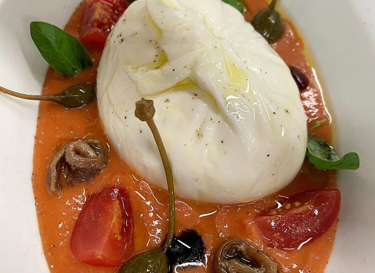 Piatto Donna – Taverna Valtellinese – Bergamo