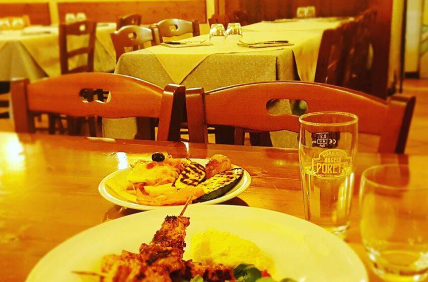 Spiedini di pollo con papa alla huancaina – Tijuana – Bergamo