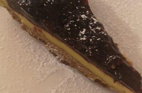 cheesecake-AL BURNEC RISTORANTE