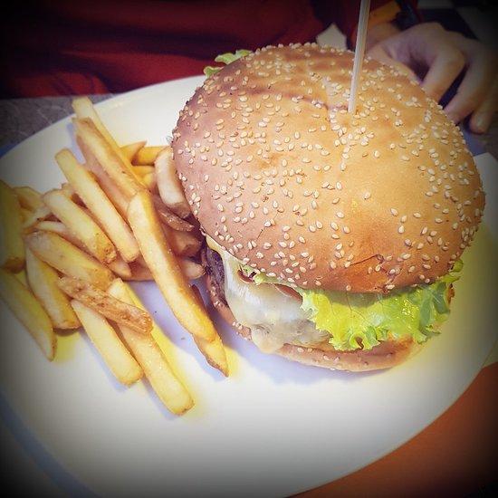 hamburger-AMERICA FOLLOWERS-Venezia
