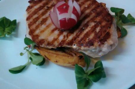 Carne alla griglia – BAR RISTORANTE OLTREFIUME – Baveno