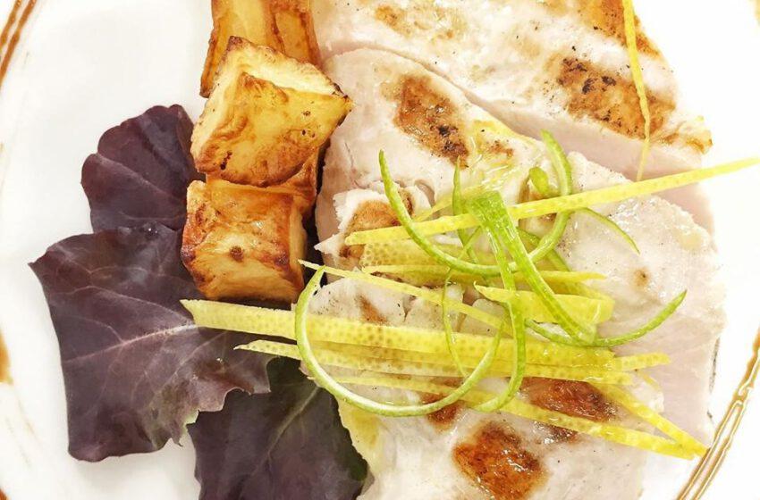 Carne e patate-BEEF CAFE' – Anzano del Parco