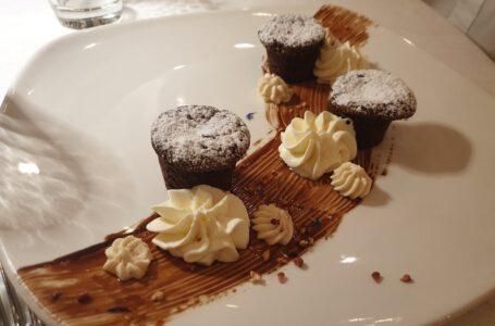 Tortino al cioccolato con mascarpone-BELLA ISEO