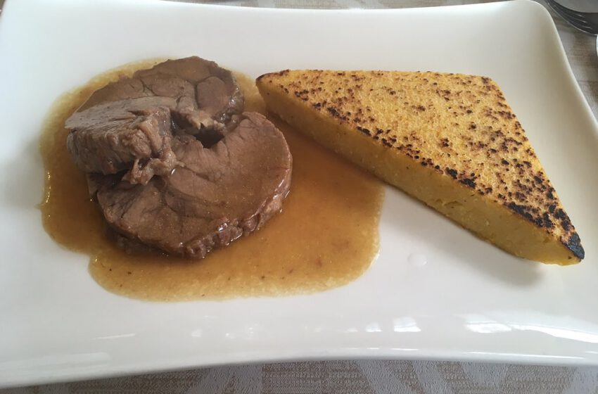 arrosto con polenta-BERTOLA