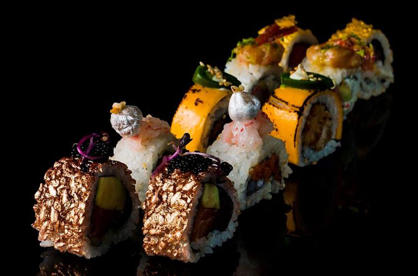 Sushi-DUEDIPICCHE