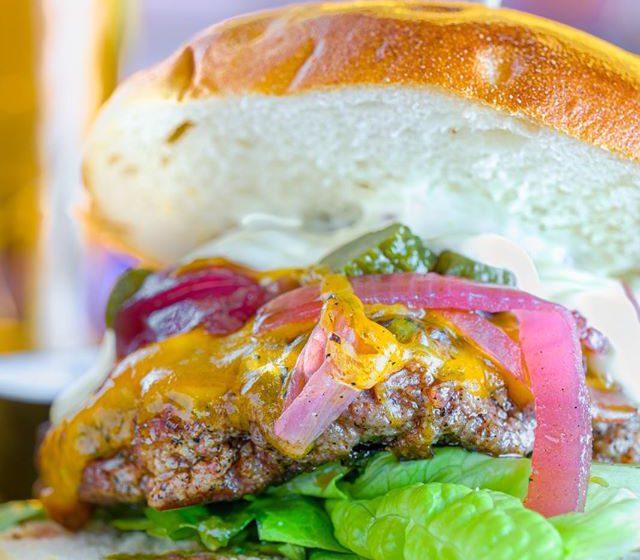 Hamburger-FAT MAX 2.0