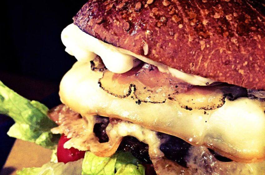 Hamburger-IL PARADELLO
