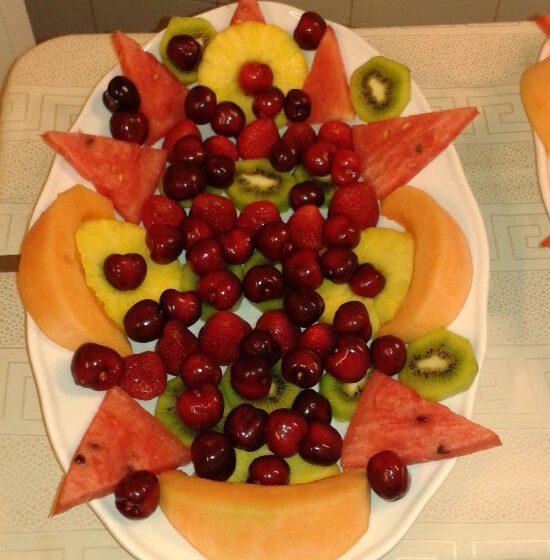frutta mista-REGINA