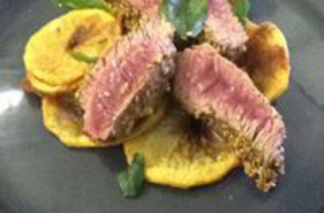 Tagliata di carne-RISTORANTE PARCO ORIOLO – Castelleone