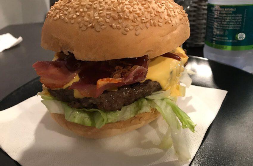 Hamburger-SKASSAPANZA CHIVASSO – Torino